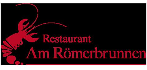 Römerbrunnen Logo